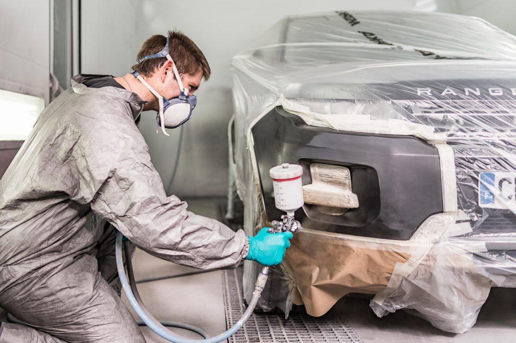 Carrosserie auto toutes marques angouleme en charente for Garage de puymoyen